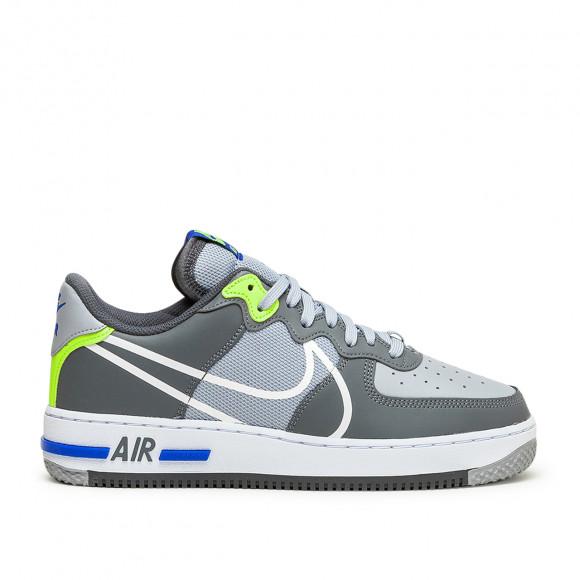 Nike Air Force 1 React - Men Shoes - CD4366-002