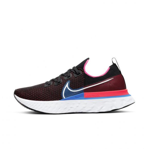 Nike React Infinity Run Flyknit Black - CD4371-005