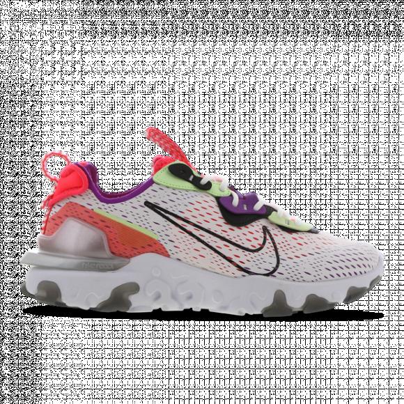 Nike React Vision Barely Volt Laser Crimson - CD4373-102