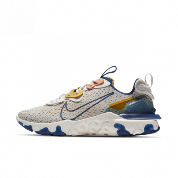 Nike React Vision Light Orewood Brown - CD4373-103