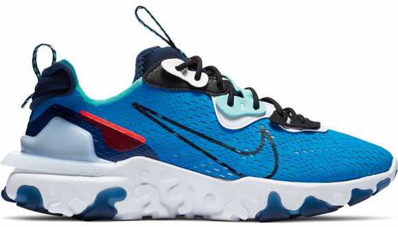 Nike React Vision - Homme Chaussures