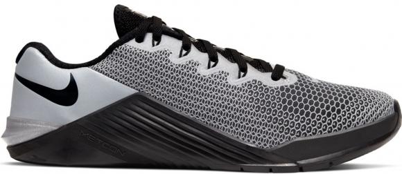 Nike Metcon 5 X Night Time Shine Zapatillas de entrenamiento - Mujer - Negro