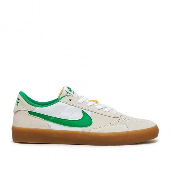 Nike SB Heritage Vulc Skate Shoe - White - CD5010-101