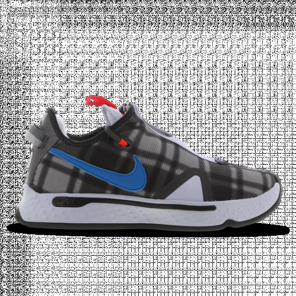 Nike PG 4 - Men Shoes - CD5079-002
