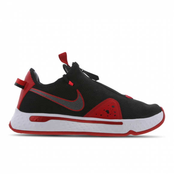 Nike PG 4 Black Red - CD5079-003