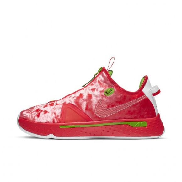 """Nike PG 4 """"CRIMSON"""" - CD5079-602"""