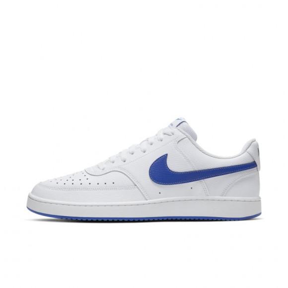 Nike Court Vision Low Game Royal - CD5463-103
