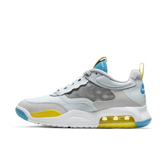 Jordan Max 200 Men's Shoe - Grey - CD6105-004