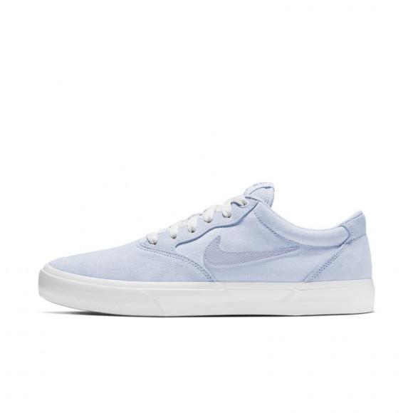 Chaussure de skateboard Nike SB Chron Solarsoft - Gris - CD6278-014