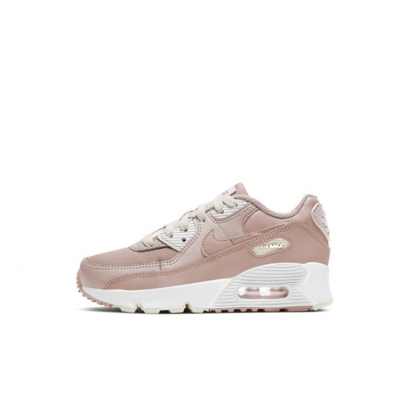 Nike Air Max 90 Kleuterschoen - Roze - CD6867-601