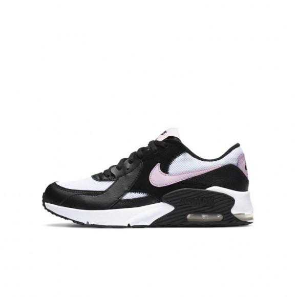 Chaussure Nike Air Max Excee pour Enfant plus âgé - Noir - CD6894-004
