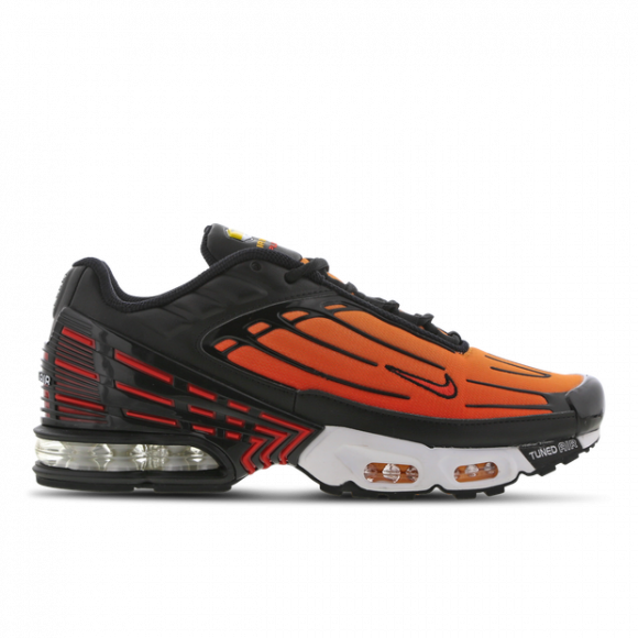 Nike Air Max Plus III Tiger Black CD7005 001