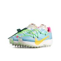 Womens Nike x Off-White Vapor Street - Blue, Blue - CD8178-400