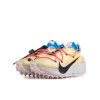 Womens Nike x Off-White Vapor Street - Yellow, Yellow - CD8178-700