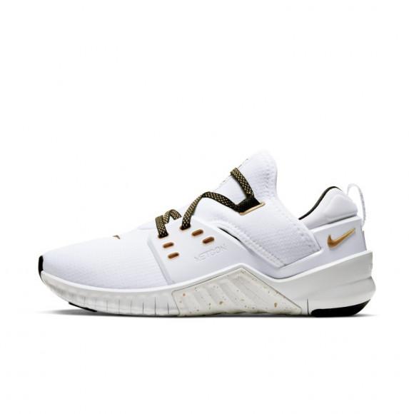 Nike Free X Metcon 2 Trainingsschoen voor dames - Wit - CD8526-176