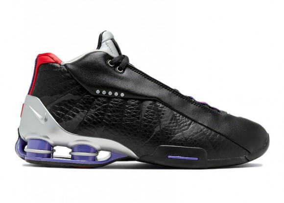 Nike Shox BB4 Raptors