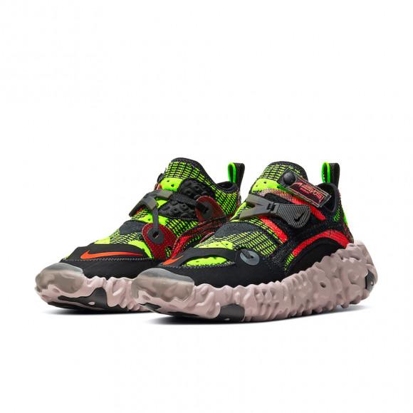Nike OVERREACT FLYKNIT ISPA - CD9664-001