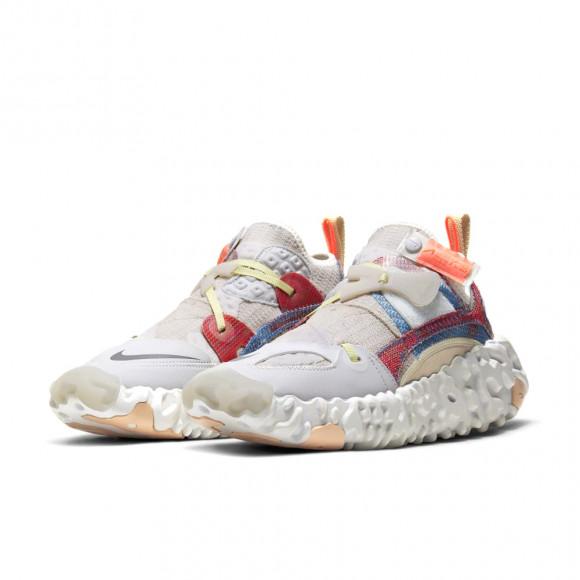 Nike OVERREACT FLYKNIT ISPA - CD9664-100