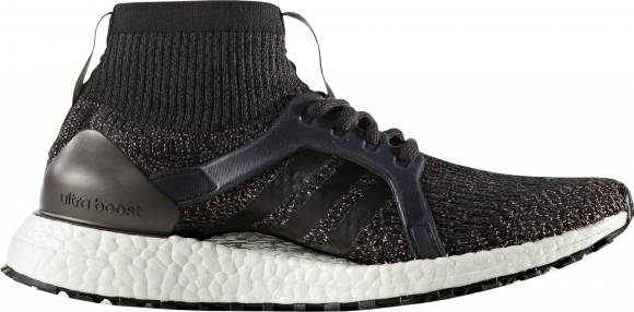 adidas Ultra Boost ATR Mid Core Black (W) - CG3009