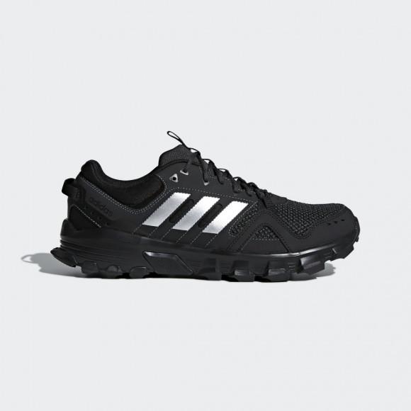 adidas Rockadia Trail Shoes Core Black Mens - CG3982
