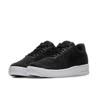 Nike Air Force 1 Flyknit 2.0 Men's Shoe - Black