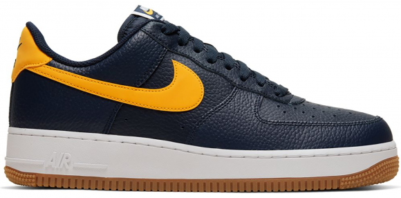 Nike Air Force 1 Low Michigan - CI0057-400
