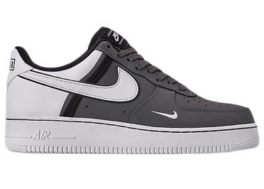 Nike Air Force 1 '07 LV8 Dark Grey - CI0061-002
