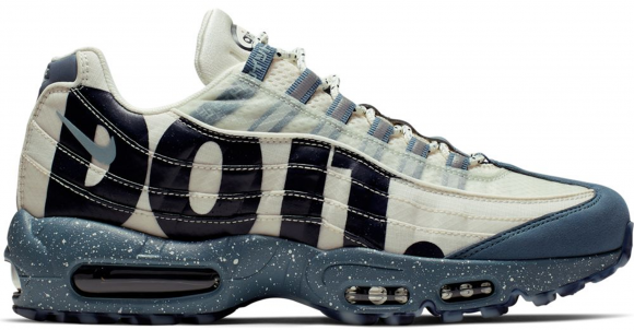 Nike Air Max 95 Just Do It Mt. Fuji - CI0229-147