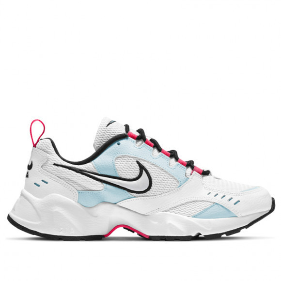 Nike Air Heights White Blue Marathon Running Shoes/Sneakers CI0603-108 - CI0603-108