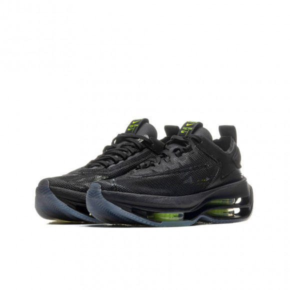 Nike Zoom Double Stacked Black (W) - CI0804-001