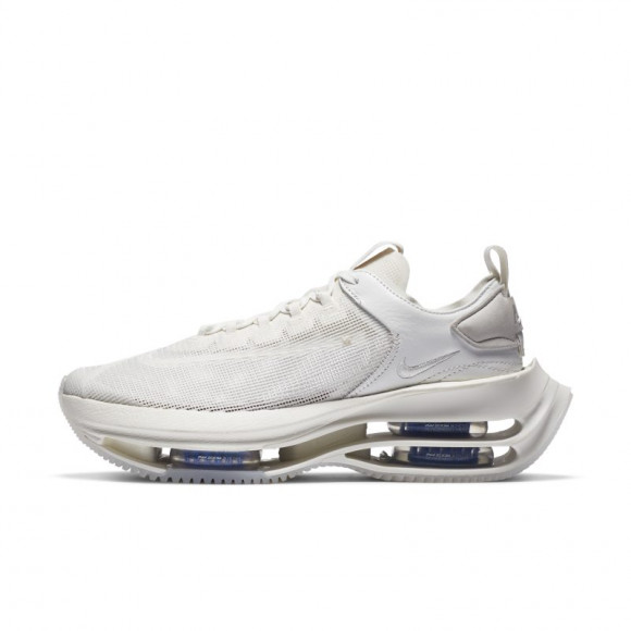 Nike Zoom Double-Stacked Women's Shoe - White - CI0804-100