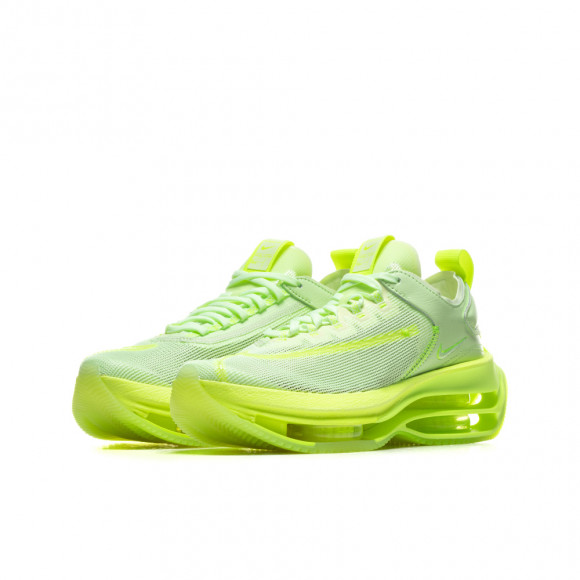 Nike Zoom Double Stacked Barely Volt (W) - CI0804-700