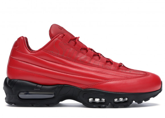 Nike Air Max 95 Lux Supreme Red - CI0999-600