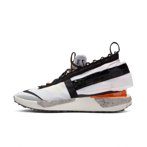Nike Drifter gator ispa sneakers SUMMIT WHITE/BLACK 49.5 - CI1392-100