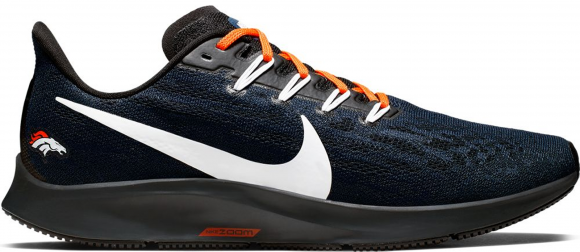 Nike Air Zoom Pegasus 36 Denver Broncos - CI1933-400
