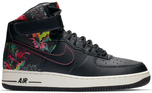 Nike Air Force 1 High Floral - CI2304-001