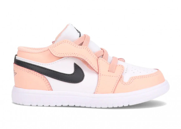 Jordan 1 Low Alt Light Arctic Orange Pink (TD) - CI3436-800