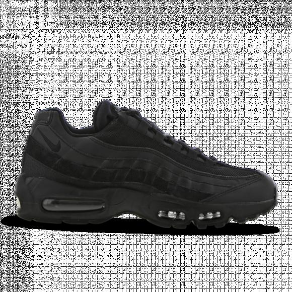 Nike Air Max 95 Triple Black (2020) - CI3705-001