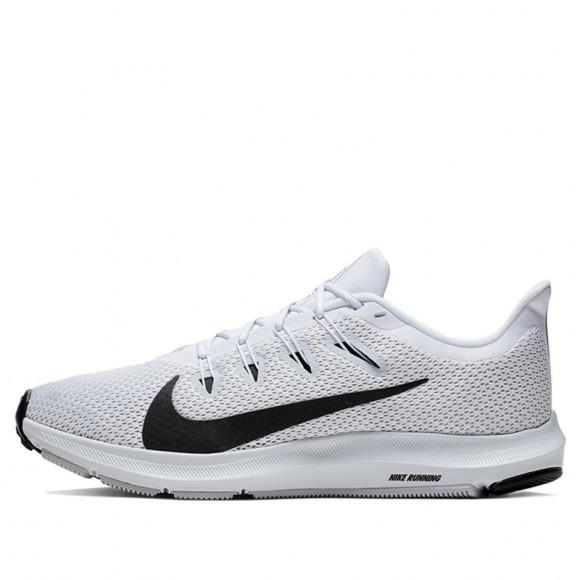 Nike Quest 2 White Marathon Running Shoes/Sneakers CI3787-100 - CI3787-100