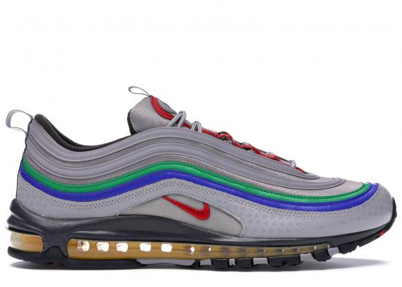 Nike Air Max 97 Nintendo 64 - CI5012-001