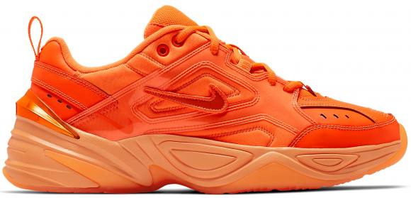 Nike M2K Tekno Orange Burst - CI5749-888