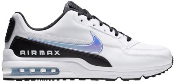 Nike Air Max LTD 3 White Blue Black - CI5875-100