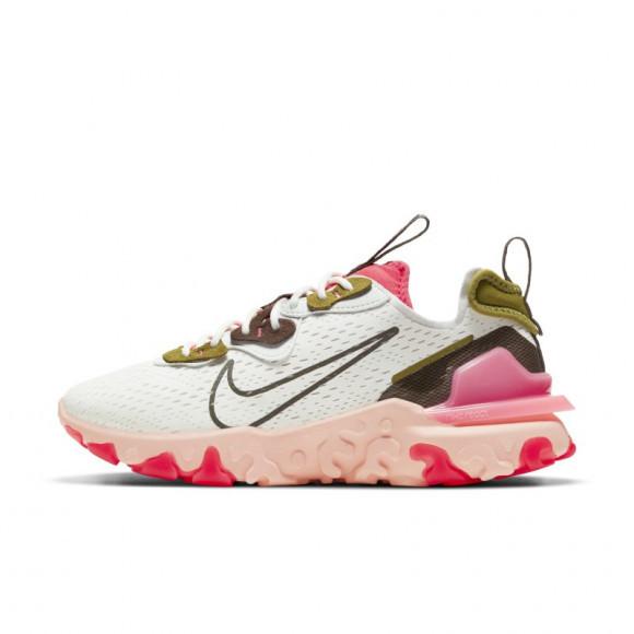 Nike Baskets React Vision Femme - CI7523-102