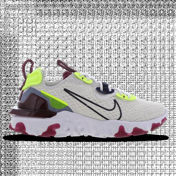 Chaussure Nike React Vision pour Femme - Blanc - CI7523-106