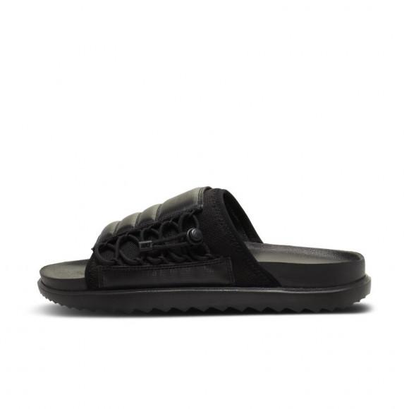 Nike Asuna Men's Slide - Black - CI8800-005