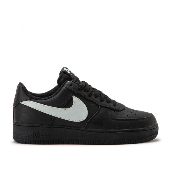 Nike Air Force 1 '07 Premium Black/ Barely Grey - CI9353-001