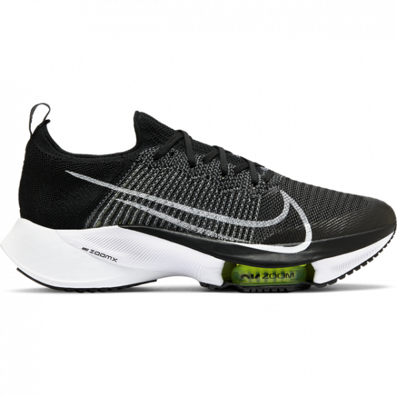 Nike Air Zoom Tempo Next% Black White - CI9923-001