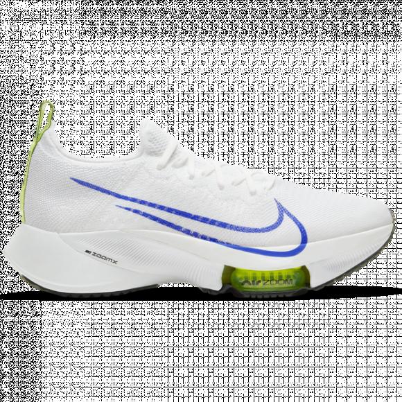 Nike Air Zoom Tempo NEXT% Men's Running Shoe - White - CI9923-103