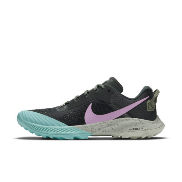 Nike Air Zoom Terra Kiger 6 Women's Trail Running Shoe - Green - CJ0220-300