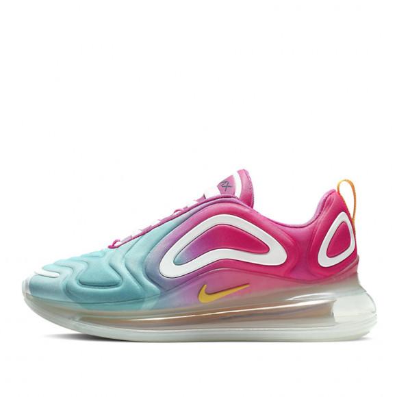 Nike Womens WMNS Air Max 720 Teal Tint CJ0567-300 - CJ0567-300